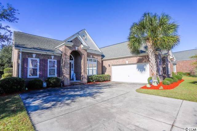 301 Islington Ct., Myrtle Beach, SC 29579 (MLS #1922628) :: Hawkeye Realty