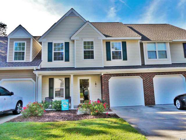 13 Pawleys Place Dr. #13, Pawleys Island, SC 29585 (MLS #1922633) :: The Litchfield Company