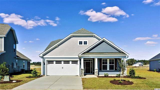 323 Switchgrass Loop, Little River, SC 29566 (MLS #1922640) :: Hawkeye Realty