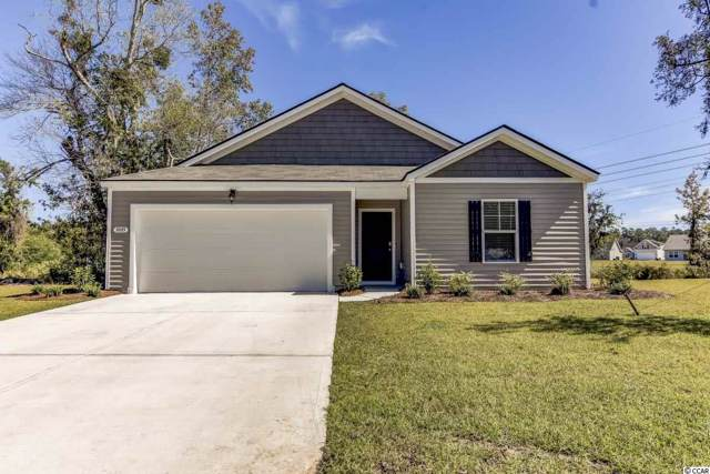 3005 Woodbury Ct., Conway, SC 29527 (MLS #1922646) :: Berkshire Hathaway HomeServices Myrtle Beach Real Estate