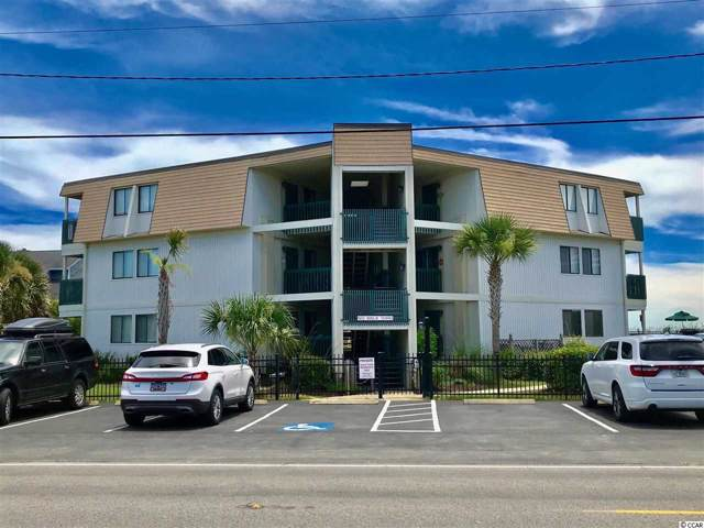 1647 S Waccamaw Dr. #11, Garden City Beach, SC 29576 (MLS #1922652) :: Hawkeye Realty