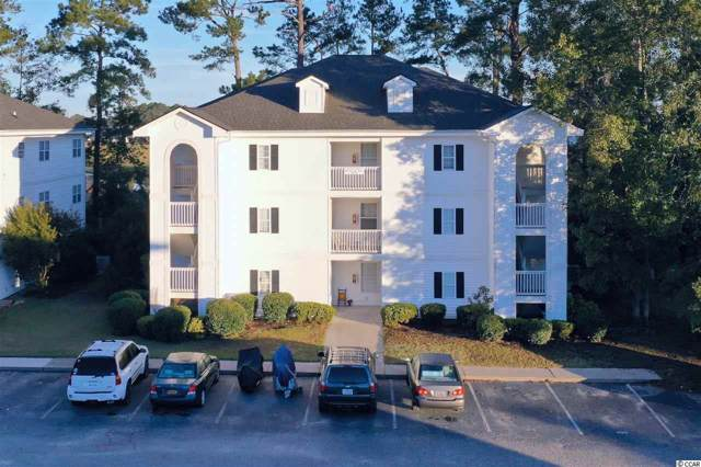 4257 Villas Dr. #101, Little River, SC 29566 (MLS #1922657) :: Berkshire Hathaway HomeServices Myrtle Beach Real Estate