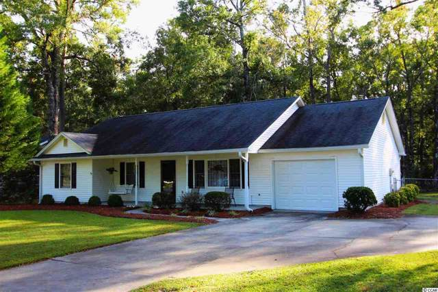 139 Brookgate Dr., Myrtle Beach, SC 29579 (MLS #1922659) :: Hawkeye Realty