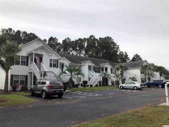 880 Fairway Dr. 301BB, Longs, SC 29568 (MLS #1922663) :: Berkshire Hathaway HomeServices Myrtle Beach Real Estate