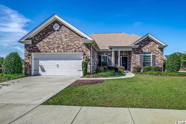 905 Monterrosa Dr., Myrtle Beach, SC 29572 (MLS #1922664) :: The Hoffman Group