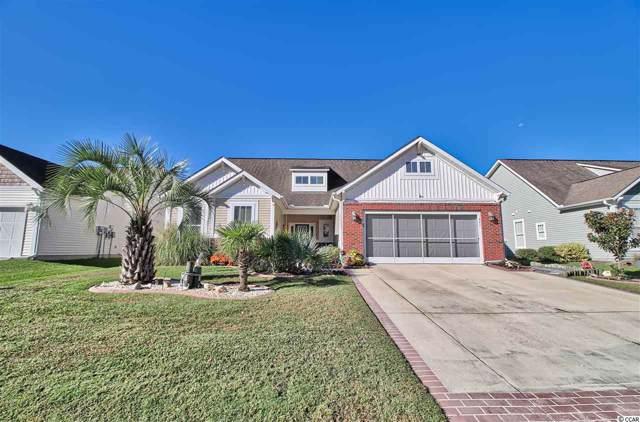 465 Tiburon Dr., Myrtle Beach, SC 29588 (MLS #1922666) :: Berkshire Hathaway HomeServices Myrtle Beach Real Estate