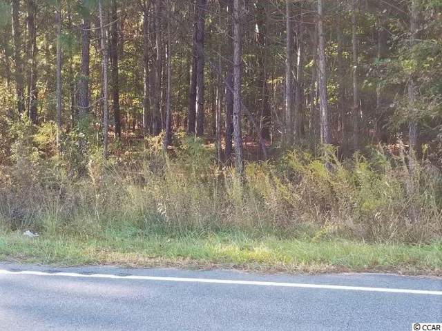 TBD Airport Rd., Loris, SC 29569 (MLS #1922670) :: The Greg Sisson Team with RE/MAX First Choice