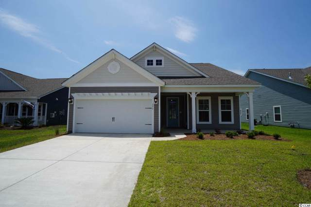 280 Angel Wing Dr., Myrtle Beach, SC 29588 (MLS #1922684) :: The Greg Sisson Team with RE/MAX First Choice