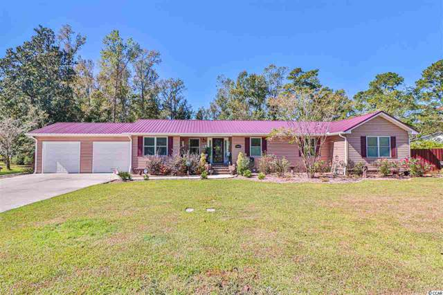 4862 Circle Dr., Loris, SC 29569 (MLS #1922688) :: Hawkeye Realty