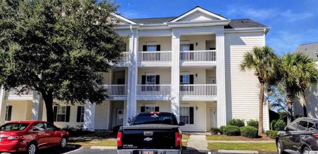5060 Windsor Green Way #204, Myrtle Beach, SC 29579 (MLS #1922695) :: Jerry Pinkas Real Estate Experts, Inc