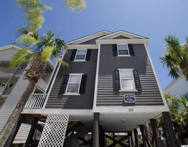 619 A S Ocean Blvd., Surfside Beach, SC 29575 (MLS #1922698) :: James W. Smith Real Estate Co.