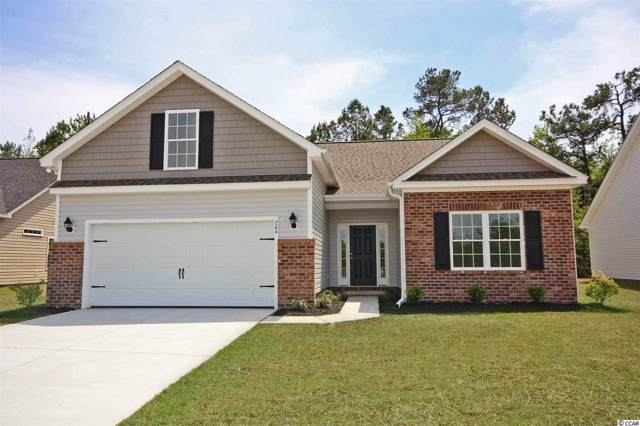 641 Chiswick Dr., Conway, SC 29526 (MLS #1922700) :: The Greg Sisson Team with RE/MAX First Choice