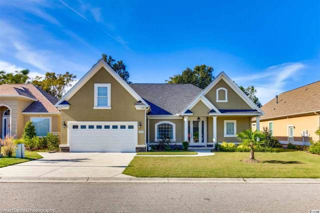 2400 Via Palma Dr., North Myrtle Beach, SC 29582 (MLS #1922706) :: The Greg Sisson Team with RE/MAX First Choice