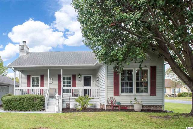 9418 Timber Row, Murrells Inlet, SC 29576 (MLS #1922713) :: The Greg Sisson Team with RE/MAX First Choice