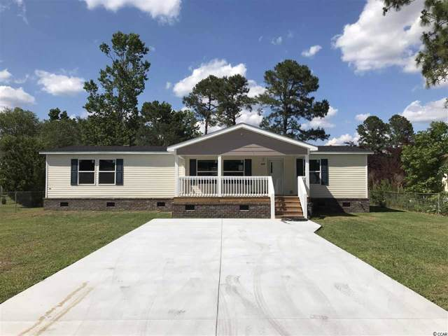 420 Sand Hill Dr., Conway, SC 29526 (MLS #1922723) :: Berkshire Hathaway HomeServices Myrtle Beach Real Estate