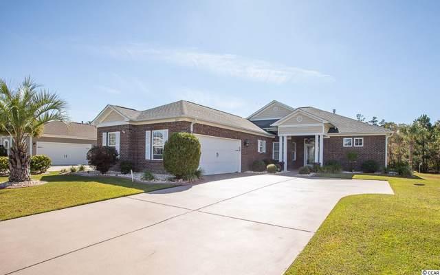 807 Wintercreeper Dr., Longs, SC 29568 (MLS #1922728) :: Berkshire Hathaway HomeServices Myrtle Beach Real Estate