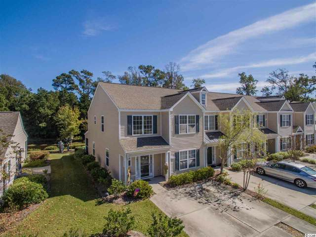 1218 Harvester Circle ---, Myrtle Beach, SC 29579 (MLS #1922733) :: The Litchfield Company