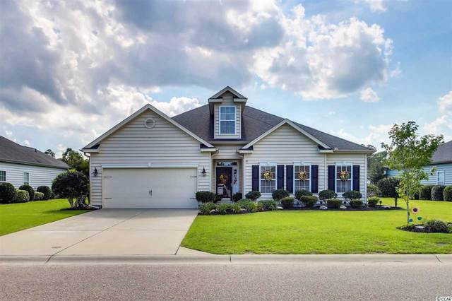 132 Glenmoor Dr., Conway, SC 29526 (MLS #1922743) :: The Greg Sisson Team with RE/MAX First Choice