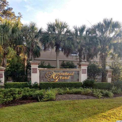 451 Pomo Dr., Myrtle Beach, SC 29588 (MLS #1922745) :: The Litchfield Company