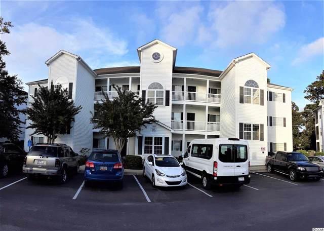 1525 Lanterns Rest Rd. #204, Myrtle Beach, SC 29579 (MLS #1922758) :: United Real Estate Myrtle Beach