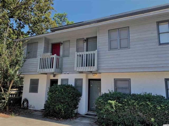 3400 N Oak St. #6, Myrtle Beach, SC 29577 (MLS #1922762) :: The Hoffman Group