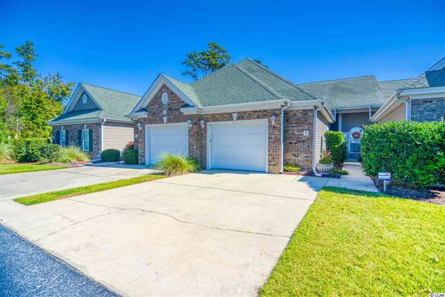 230 Nut Hatch Ln. C, Murrells Inlet, SC 29576 (MLS #1922764) :: The Hoffman Group
