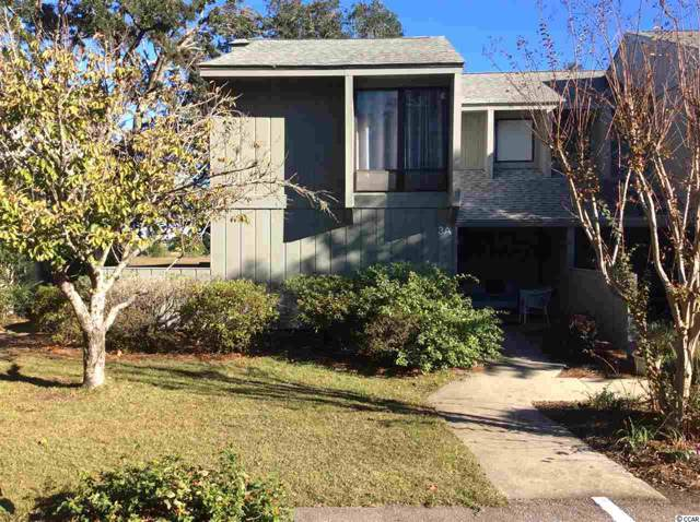 256 Salt Marsh Circle 3A, Pawleys Island, SC 29585 (MLS #1922778) :: Jerry Pinkas Real Estate Experts, Inc