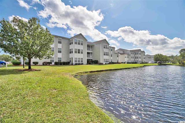 2281 Andover Dr. C, Surfside Beach, SC 29575 (MLS #1922779) :: The Litchfield Company