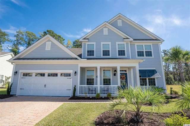 1656 Westminster Dr., Myrtle Beach, SC 29577 (MLS #1922785) :: United Real Estate Myrtle Beach