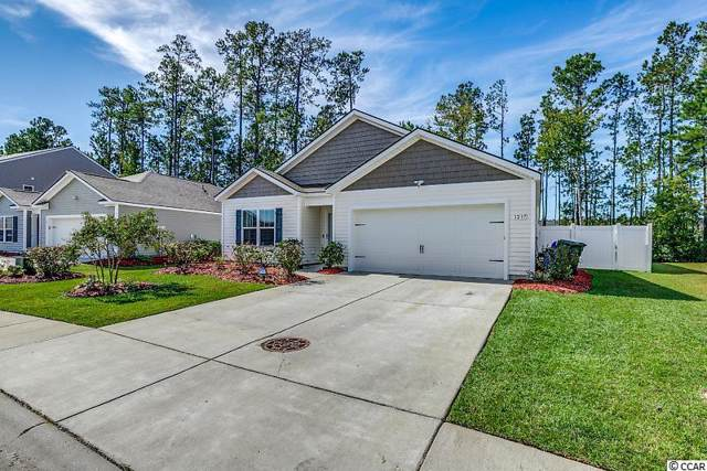 1237 Midtown Village Dr., Conway, SC 29526 (MLS #1922794) :: The Hoffman Group