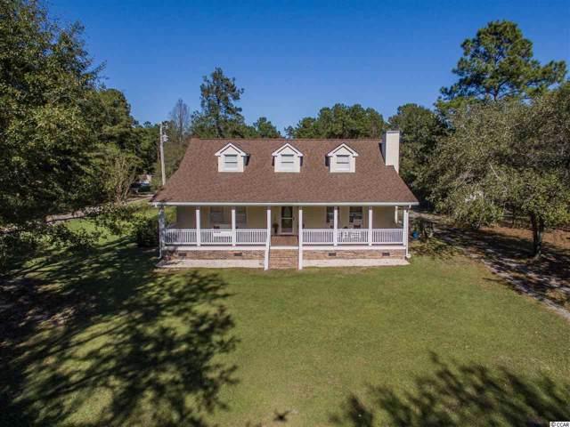 660 Pine Oaks Farm Rd., Aynor, SC 29511 (MLS #1922799) :: The Litchfield Company