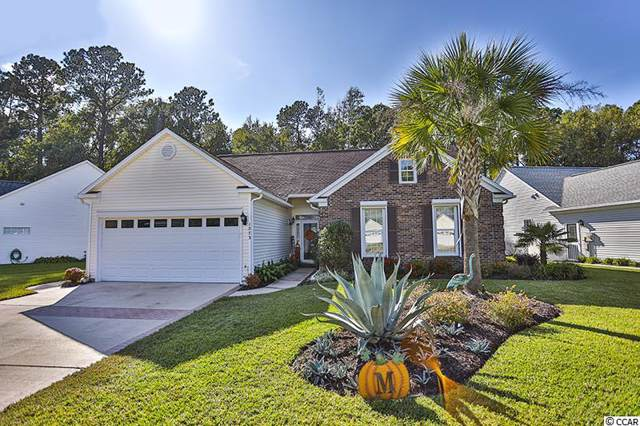 1273 Merion Ct., Murrells Inlet, SC 29576 (MLS #1922800) :: United Real Estate Myrtle Beach