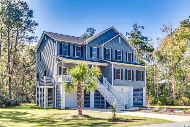 170 Trace Dr., Pawleys Island, SC 29585 (MLS #1922811) :: James W. Smith Real Estate Co.
