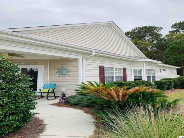 578 Botany Loop #578, Murrells Inlet, SC 29576 (MLS #1922816) :: United Real Estate Myrtle Beach