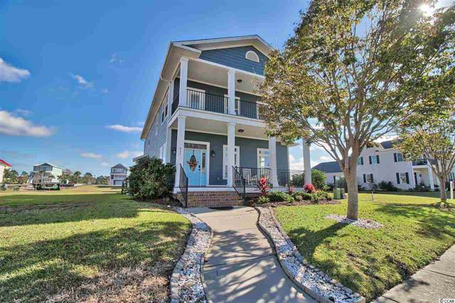 864 Crystal Water Way, Myrtle Beach, SC 29579 (MLS #1922827) :: United Real Estate Myrtle Beach