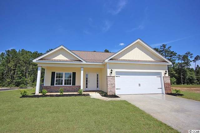 248 Grasmere Lake Circle, Conway, SC 29526 (MLS #1922828) :: United Real Estate Myrtle Beach