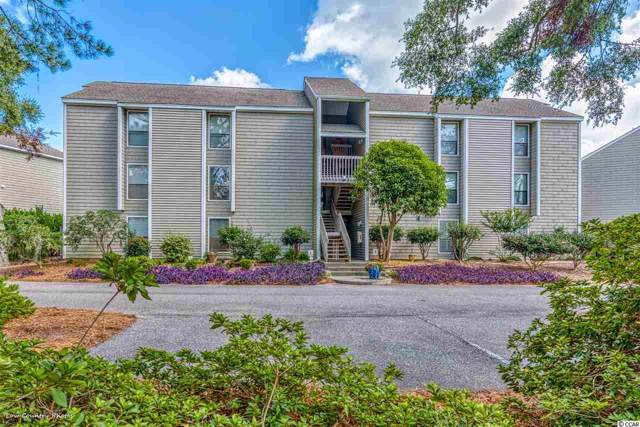 62 South Cove Pl. 3A, Pawleys Island, SC 29585 (MLS #1922831) :: United Real Estate Myrtle Beach