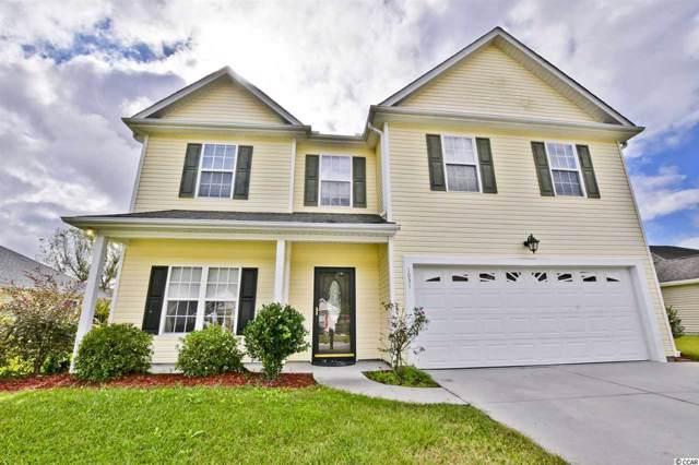 1031 Snowberry Dr., Longs, SC 29568 (MLS #1922833) :: United Real Estate Myrtle Beach