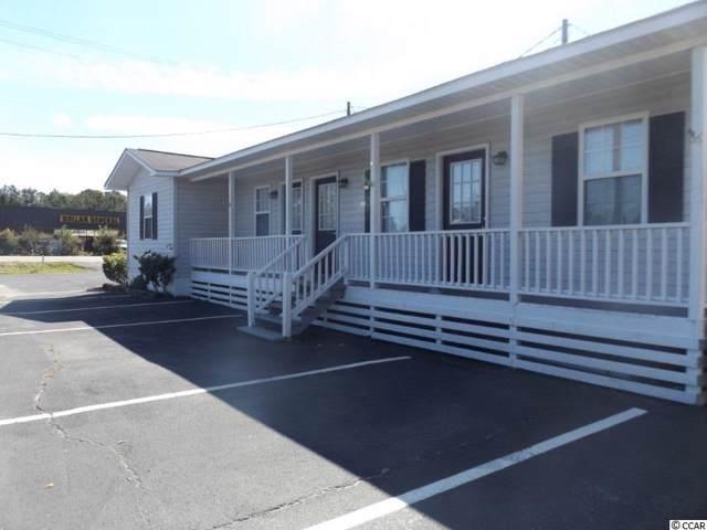 321 Highway 701, Loris, SC 29569 (MLS #1922834) :: United Real Estate Myrtle Beach