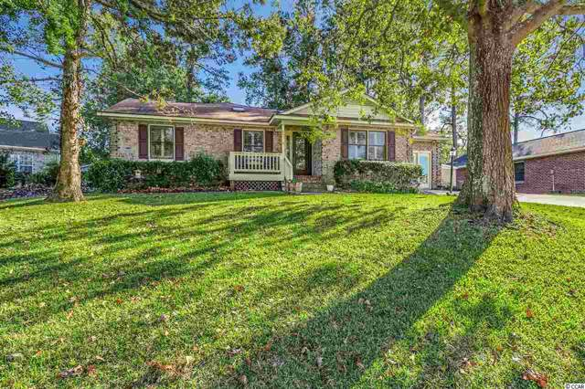 4621 Mandi Ave., Little River, SC 29566 (MLS #1922840) :: United Real Estate Myrtle Beach