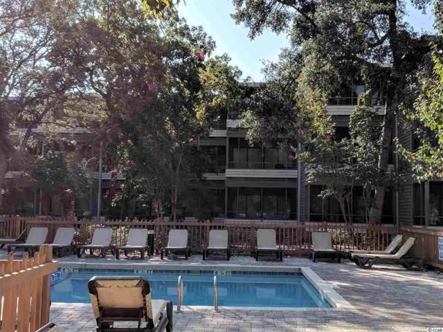 415 Ocean Creek Dr. #2257, Myrtle Beach, SC 29572 (MLS #1922843) :: United Real Estate Myrtle Beach