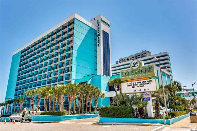 1501 S Ocean Blvd. #1150, Myrtle Beach, SC 29577 (MLS #1922863) :: Jerry Pinkas Real Estate Experts, Inc