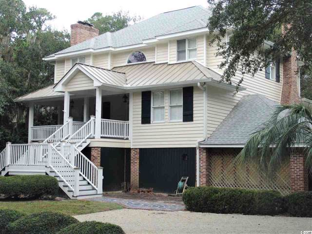 186 Sanderling Ave., Georgetown, SC 29440 (MLS #1922879) :: The Trembley Group | Keller Williams