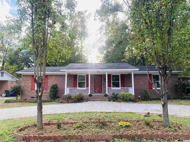1505 Laurel St., Conway, SC 29526 (MLS #1922894) :: The Hoffman Group