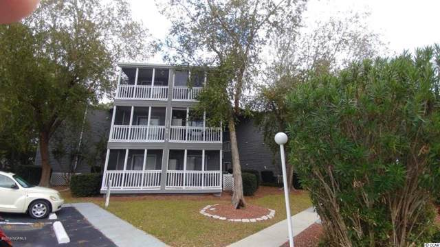 10166 Beach Dr. Sw 5-204, Calabash, NC 28467 (MLS #1922909) :: The Trembley Group | Keller Williams