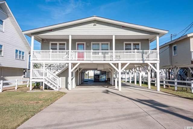 330 53rd Ave. N, North Myrtle Beach, SC 29582 (MLS #1922914) :: Garden City Realty, Inc.