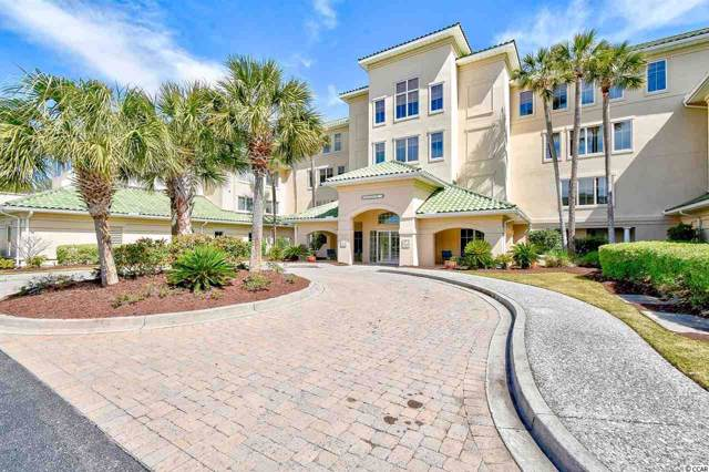 2180 Waterview Dr. #112, North Myrtle Beach, SC 29582 (MLS #1922917) :: The Litchfield Company