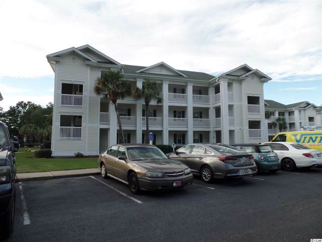 489 White River Dr. 29B, Myrtle Beach, SC 29579 (MLS #1922932) :: The Hoffman Group