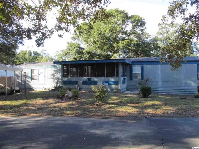 72 Boone Loop, Murrells Inlet, SC 29576 (MLS #1922938) :: The Hoffman Group
