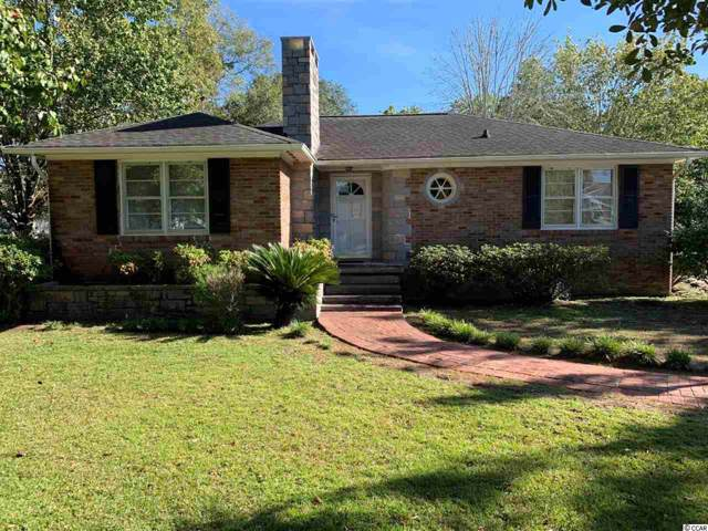 209 Busbee St., Conway, SC 29526 (MLS #1922944) :: The Hoffman Group